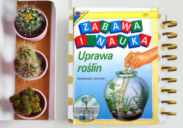 uprawa roślin - okładka