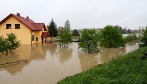 powódź-czecho Co z tym klimatem?