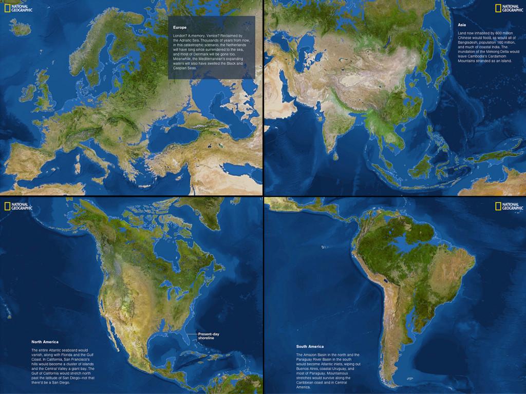 zmiana-linii-brzegowej-1024x767 Mapy, które objaśniają świat
