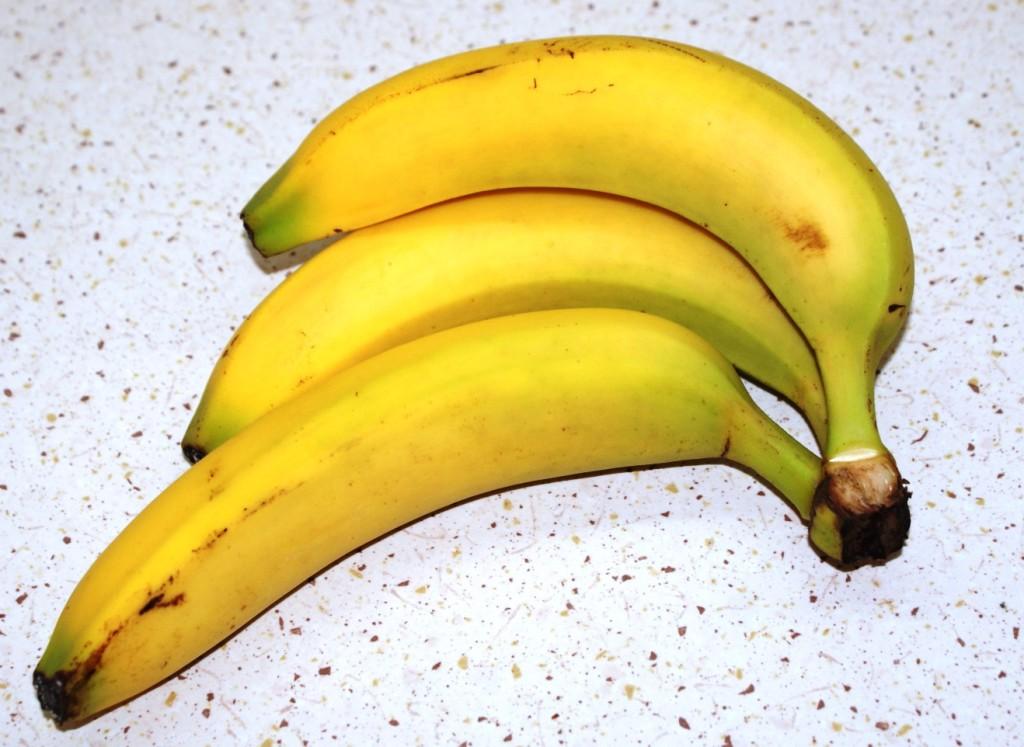 skórki z banana-banany