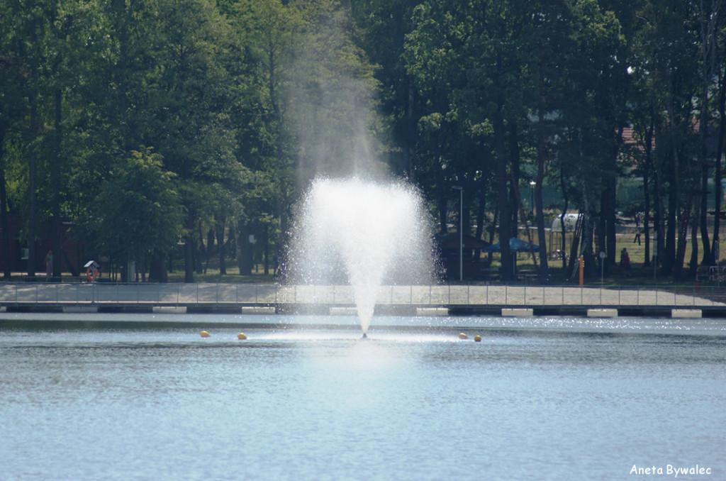 fontanna Paprocany