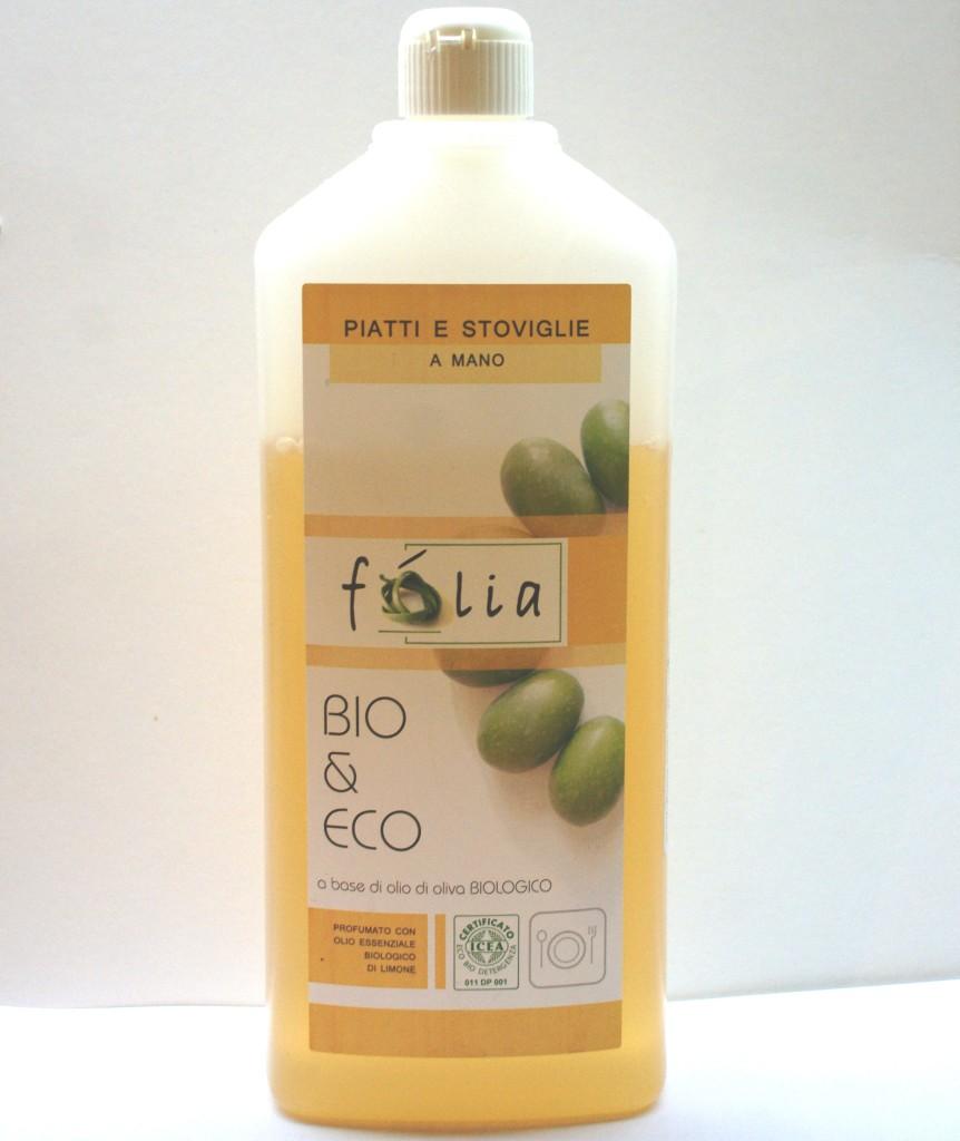 folia-862x1024 Ekologiczny płyn do mycia naczyń Folia Eco Bio
