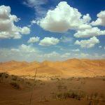 krajobrazy Badan Jaran