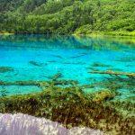 krajobrazy Jiuzhaigou 2