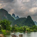 krajobrazy Yangshuo 3