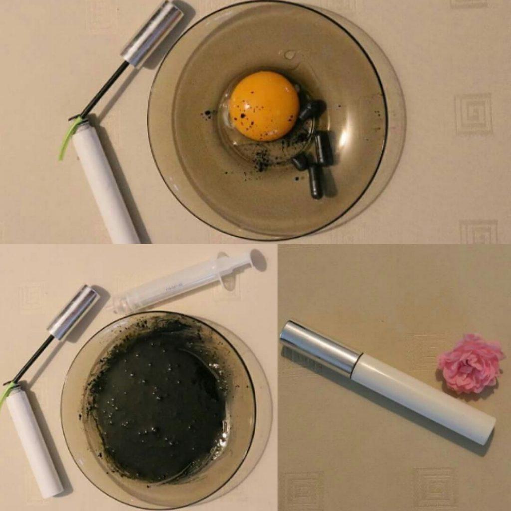 tusz-jajko-1-1024x1024 Domowy tusz do rzęs