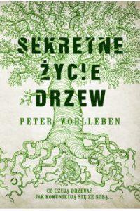 sekretne życie drzew tania książka