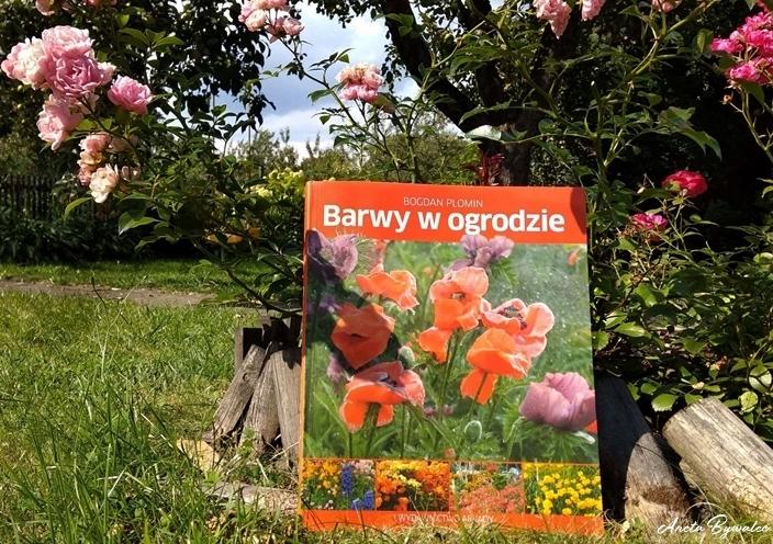 barwy w ogrodzie - okładka