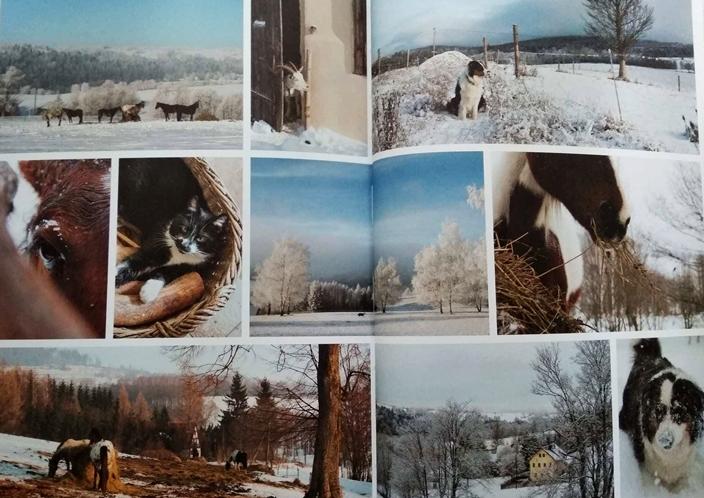 slowe west wege - zdjęcia z Potoczka