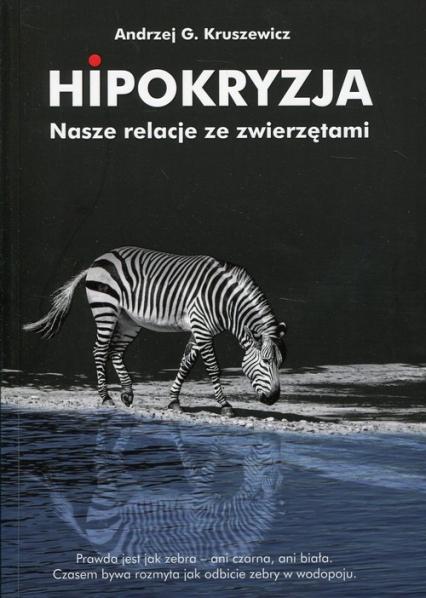 hipokryzja-cruelty-free Hipokryzja. Nasze relacje ze zwierzętami - recenzja książki Andrzeja Kruszewicza