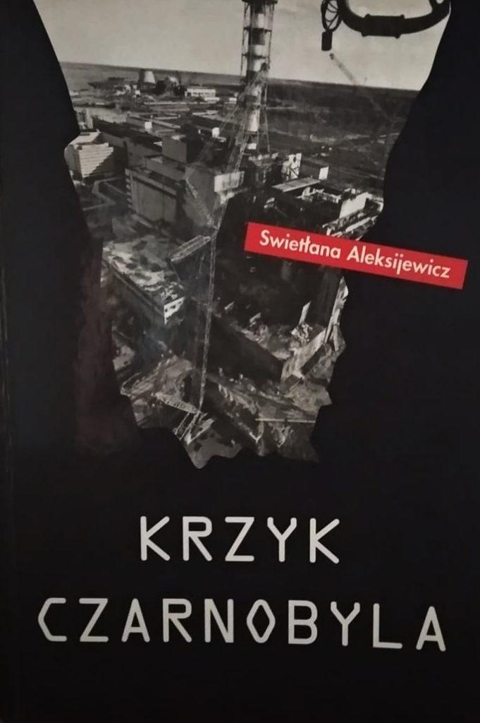 krzyk-czarnobyla-okladka-681x1024 Krzyk Czarnobyla - Swietłana Aleksijewicz