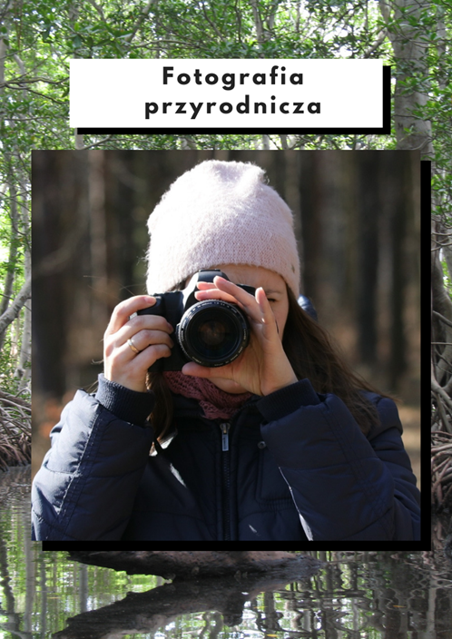 fotografia-przyrodnicza Poradnik