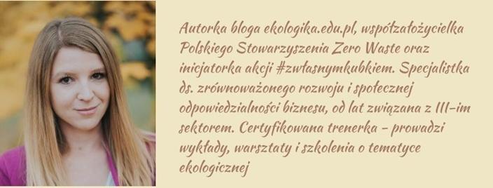 Jedzenie mięsa wobec zmian klimatu zdaniem Agnieszki z bloga ekologika.edu.pl
